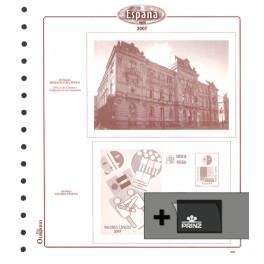SPAIN 2002 SF BLACK OLEGARIO SPANISH