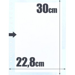 500 BOLSAS USO VARIO 15X21'5 SAFI