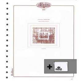 SPAIN 2004 SF OLEGARIO SPANISH