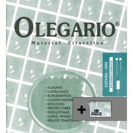 SPAIN 2003 SF OLEGARIO SPANISH
