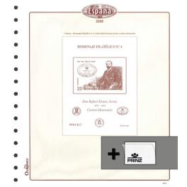 AEROGRAMA 2002 M/N 412AE OLEGARIO SPANISH