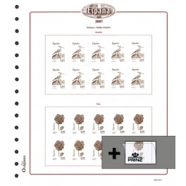 SPAIN 2003 SF CT OLEGARIO CATALAN