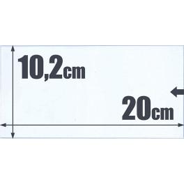 1 POCKET EDIFIL SHEET 30X25'5 SAFI