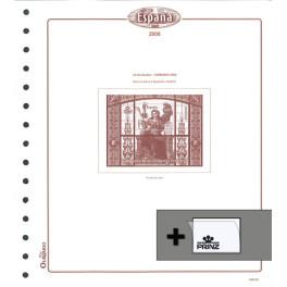 PROBE 2005 M/B 484P 1/2 QUIXOT OLEGARIO SPANISH