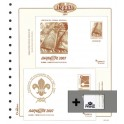 SPAIN 1936/49 SF OLEGARIO SPANISH