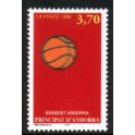 SPAIN 1998 STAMPS YEAR COMPLET -S-