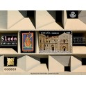 SPAIN 1973 STAMPS COMPLET YEAR -S-