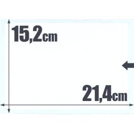 1 BAG 30X23'4 15a.DIN A4-FM SAFI