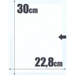 1 BAG G.320- 224X28'9 15 T SAFI