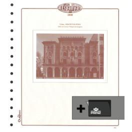 SPAIN 2006 SF/BL OLEGARIO SPANISH