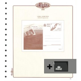 EP 2005 M/B 38/9 POSTMAN LUNNIS OLEGARIO CATALAN