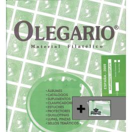 EP 2008 SF 44 ARCHITECTURE OLEGARIO CATALAN