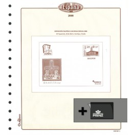 EP 2006 SF 40/41 DROG.ARCH.P.EXPO. OLEGARIO SPANISH
