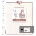 SPAIN 2007 SF/BL OLEGARIO SPANISH