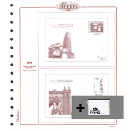 SPAIN 2007 SF CT PROBE EXFILNA OLEGARIO CATALAN