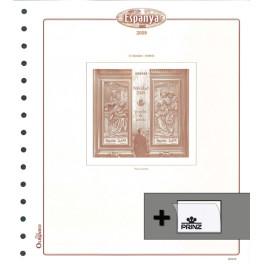 EP 2006 SF BL. 40/41 DROG.ARCH.P.EXP. CT OLEGAR CATALAN