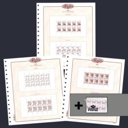 EP 2007 SF/BL 42 ARCH./CIVIC OLEGARIO SPANISH