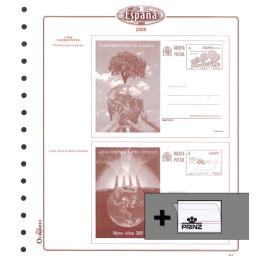 PROBE 2003 SF 443P GLASS-WINDOWS OLEGARIO SPANISH