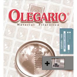 EP 2008 SF/B 44 ARCHITECTURE OLEGARIO SPANISH