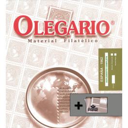 EP 2008 SF 45 SOLIDARITY OLEGARIO SPANISH