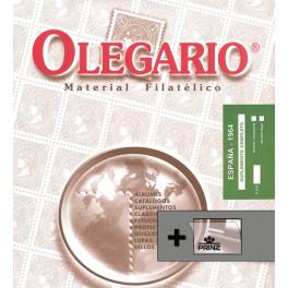 EP 2008 SF 44 ARCHITECTURE OLEGARIO SPANISH