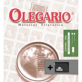EP 2008 SF/B 45 SOLIDARITY OLEGARIO CATALAN