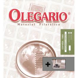 EP 2008 SF/B 45 SOLIDARITY OLEGARIO SPANISH