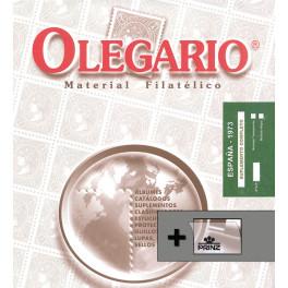 SEP S.FILATELIC.BCN'08 M/B OLE SPANISH