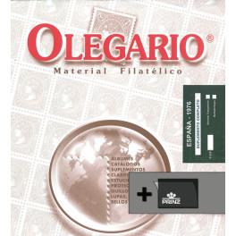 CHEQUEBOOK'09 T10 SF CT OLEGARIO CATALAN