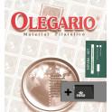 CHEQUEBOOKS'09 T-10 SF OLEGARI SPANISH