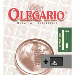EP 2009 SF/B 46 CIVIC VALUESx2 CT OLEGARIO CATALAN