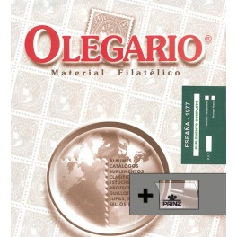 TEST 2009 EURO ANNIV. SF OLEGARIO SPANISH
