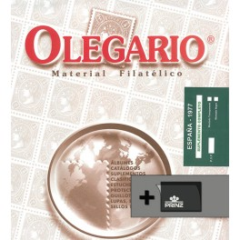 TEST 2009 ANNIV.EURO SF CT OLEGARIO CATALAN