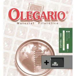TEST GLASS/WIND'08 SF/BL OLEGARIO SPANISH