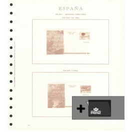 EP 2009 SF/W 47 HERITAGEARCH. OLEGARIO SPANISH