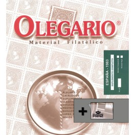 EP 2009 SF/B 47 HERITAGEARCH. CT OLEGARIO CATALAN