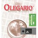 SPAIN 1958/59 SF OLEGARIO SPANISH
