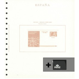 SPAIN 1958/59 SF BLACK OLEGARIO SPANISH