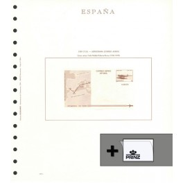 SPAIN 1960 SF 15/21 OLEGARIO SPANISH