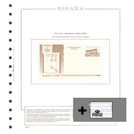 SPAIN 1976 SF OLEGARIO SPANISH