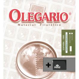 SELFADH.STAMPBLOCKS SF OLEGARI SPANISH