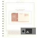 SPAIN 1983 SF BLACK OLEGARIO SPANISH