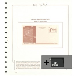 SPAIN 1984 SF CT OLEGARIO CATALAN