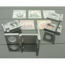 SHEET UNIVERSAL BAND DIVIDED PAPER STRIP SAFI