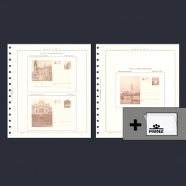 SPAIN 1985 SF BLACK (200/06) OLEGARIO SPANISH