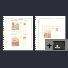 SPAIN 1985 SF OLEGARIO SPANISH