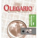 SPAIN 1986 SF BLACK (207/13) OLEGARIO SPANISH