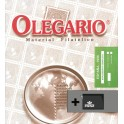SPAIN 1964 SF BLACK (44/51) OLEGARIO SPANISH
