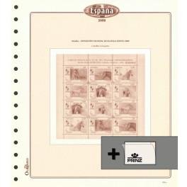 SPAIN 1996 SF BLACK OLEGARIO SPANISH