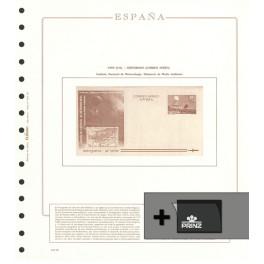 SPAIN 1984 SF OLEGARIO SPANISH